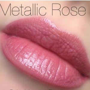 💖SALE💖NEW Anastasia Beverly Hills Metallic Rose